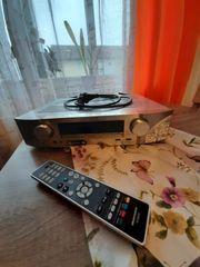 verkaufe AV-Receiver von MARANTZ NR1506