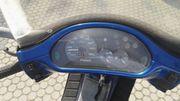 Roller Piaggio EX 125