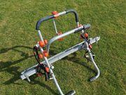 Verkaufe Fahrradgepäckträger von EUFAB Modell