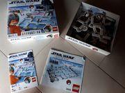 Lego-Star Wars Spiel Battle of