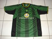Norwich City Football Club Canaries