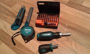 Makita Werkzeug Sortiment Set BTI