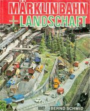 märklin 0327 Märklinbahn Landschaft