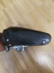 Retro Vintage Fahrrad Sattel