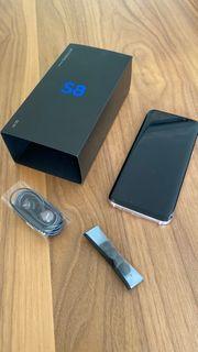Samsung Galaxy S8 gebraucht
