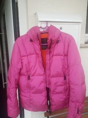 Allsport Winter Jacke