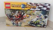Lego World Racers 2 Rennboote