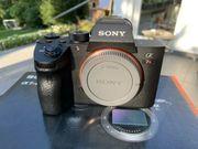 Sony Alpha 7R III A7R3