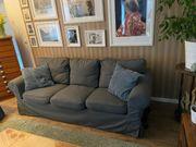 Ikea ektorp 3er Sofa neuwertig