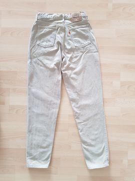 Herrenbekleidung - Levis Jeans 626 Größe 33