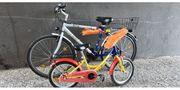26er 16er Fahrräder gut erhalten
