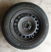 Michelin Alpin5 Winterreifen Opel ASTRA