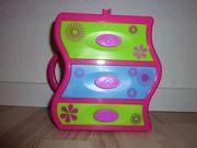 Mattel - Polly Pocket - Kleiderschrank mit
