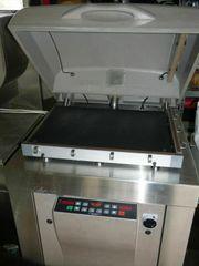 Inauen VC999 Vakuumverpackungsmaschine