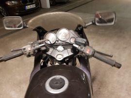 Kawasaki bis 500 ccm - zu verkaufen