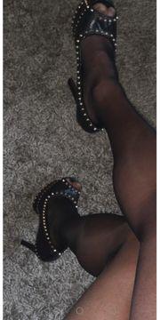 Hig heels