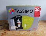 BOSCH TASSIMO VIVY 2 KAFFEEMASCHINE