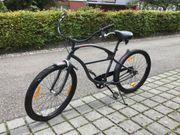 Bike Beachcruiser ELECTRA Ghostrider