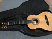 3 Teilig Gitarre Tasche und