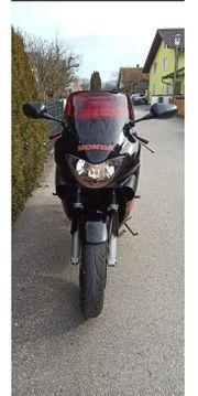Honda CBR 600 F PC35