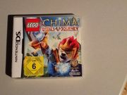 Nintendo DS Spiel Lego Chima