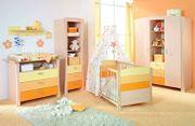 Komplettes Kinderzimmer Babyzimmer - wie neu