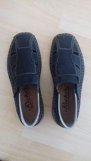Rieker Schuhe Größe 41