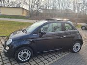 Fiat 500 1 2 Lounge