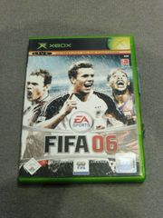 XBOX FIFA 06