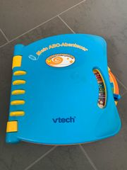 VTech ABC Abenteuer