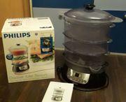 Philips Dampfgarer