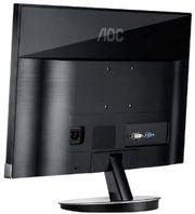 LCD Monitor AOC 55 9