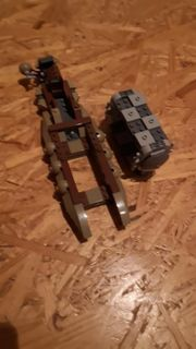Lego Star Wars 7929