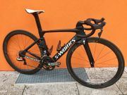 Specialized Venge Vias S-Works