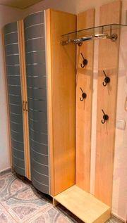 Garderobenset Sideboard