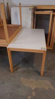 Esstisch oder Schreibtisch 140 x