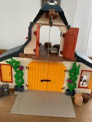 Playmobil Bauernhof Nr 3072