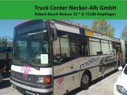 Food Bus XXL - Setra SG