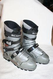 Touren-Skistiefel Scarpa Titan Gr 9