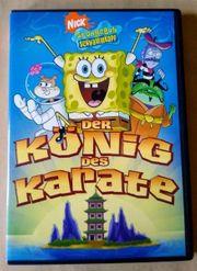 SpongeBob Schwammkopf der König des