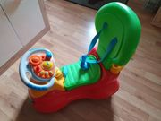 Chicco Baby Flitzer Auto und