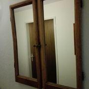 orgineller Dielen-Spiegel