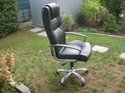 Bürostuhl-Chefsessel--Schreibtischstuhl
