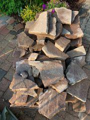 Natursteinplatten günstig