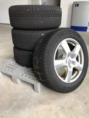 Reifen Michelin 255 55 R18