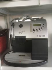 Kaffeemaschine Saeco Magic compfort ohne