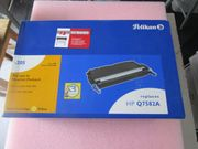 Pelikan Toner Kassette für Q7582A