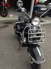 Vespa PX 125 Touring