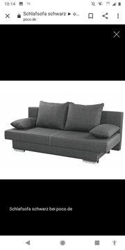 Couch Zweisitzer