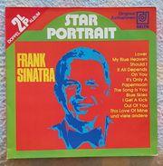 Schallplatte Doppel-LP FRANK SINATRA 24